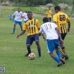 Football St. David's vs Young Men's Social Club Bermuda, January 6 2019-7371