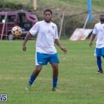 Football St. David's vs Young Men's Social Club Bermuda, January 6 2019-7376