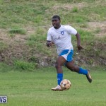 Football St. David's vs Young Men's Social Club Bermuda, January 6 2019-7381