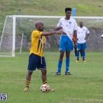 Football St. David's vs Young Men's Social Club Bermuda, January 6 2019-7384