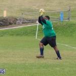 Football St. David's vs Young Men's Social Club Bermuda, January 6 2019-7402
