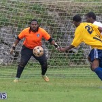 Football St. David's vs Young Men's Social Club Bermuda, January 6 2019-7413
