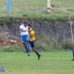 Football St. David's vs Young Men's Social Club Bermuda, January 6 2019-7424