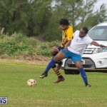 Football St. David's vs Young Men's Social Club Bermuda, January 6 2019-7510