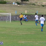 Football St. David's vs Young Men's Social Club Bermuda, January 6 2019-7543