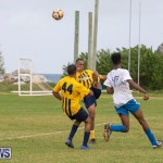 Football St. David's vs Young Men's Social Club Bermuda, January 6 2019-7559