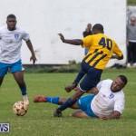 Football St. David's vs Young Men's Social Club Bermuda, January 6 2019-7563