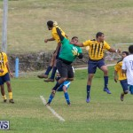 Football St. David's vs Young Men's Social Club Bermuda, January 6 2019-7601