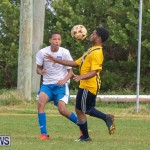 Football St. David's vs Young Men's Social Club Bermuda, January 6 2019-7604