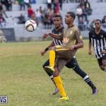 Football at Somerset Cricket Club Bermuda, January 1 2019-7015