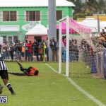 Football at Somerset Cricket Club Bermuda, January 1 2019-7023