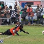 Football at Somerset Cricket Club Bermuda, January 1 2019-7104