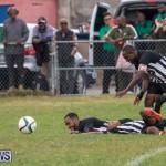 Football at Somerset Cricket Club Bermuda, January 1 2019-7136
