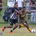 Football at Somerset Cricket Club Bermuda, January 1 2019-7145