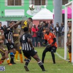 Football at Somerset Cricket Club Bermuda, January 1 2019-7159
