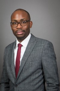 Jonathan Makanjuola Bermuda January 2019