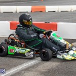 Karting at Southside Motorsports Park Bermuda, January 6 2019-8105