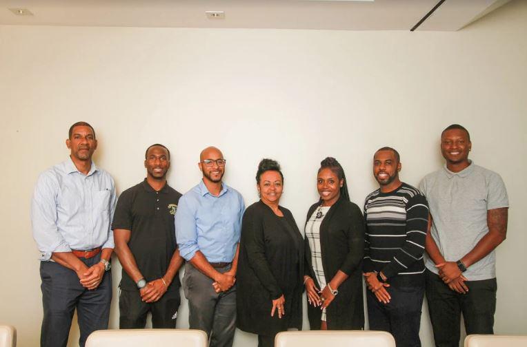 PHC Foundation Members Bermuda January 2019