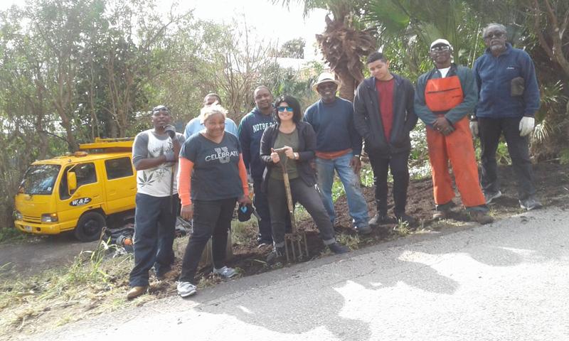 Parish Pride Project Bermuda January 2019 (1)