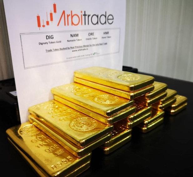 Photos provided by arbitrade 2019  (2)