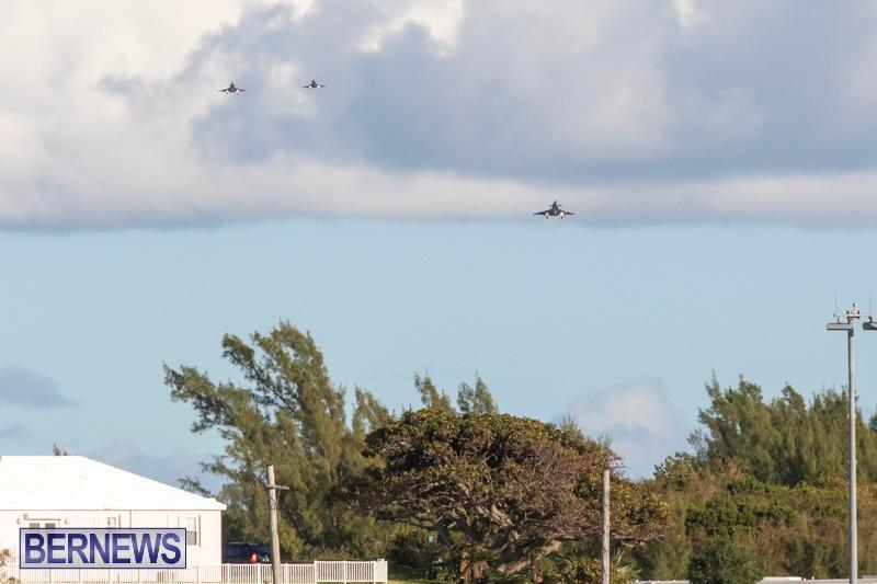 RAF-Royal-Air-Force-Military-Planes-Bermuda-January-17-2019-9362