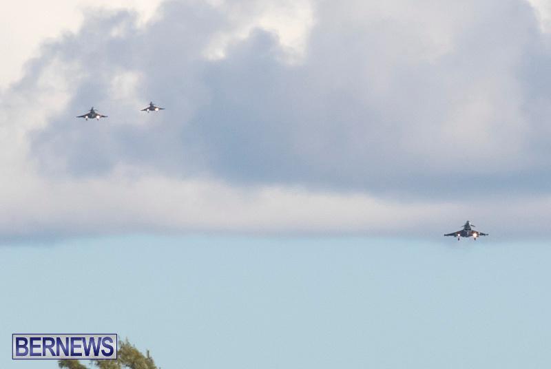 RAF-Royal-Air-Force-Military-Planes-Bermuda-January-17-2019-9363