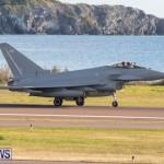 RAF Royal Air Force Military Planes Bermuda, January 17 2019-9380