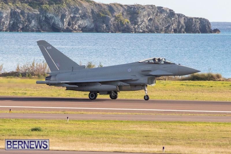 RAF-Royal-Air-Force-Military-Planes-Bermuda-January-17-2019-9380