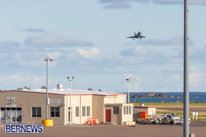 RAF-Royal-Air-Force-Military-Planes-Bermuda-January-17-2019-9385