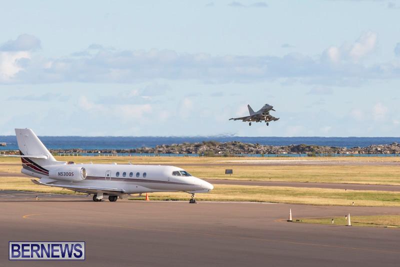 RAF-Royal-Air-Force-Military-Planes-Bermuda-January-17-2019-9389