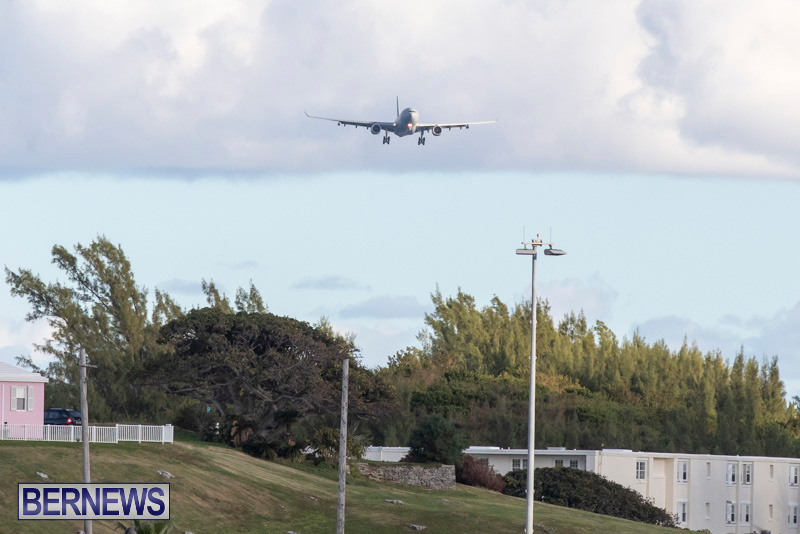 RAF-Royal-Air-Force-Military-Planes-Bermuda-January-17-2019-9414