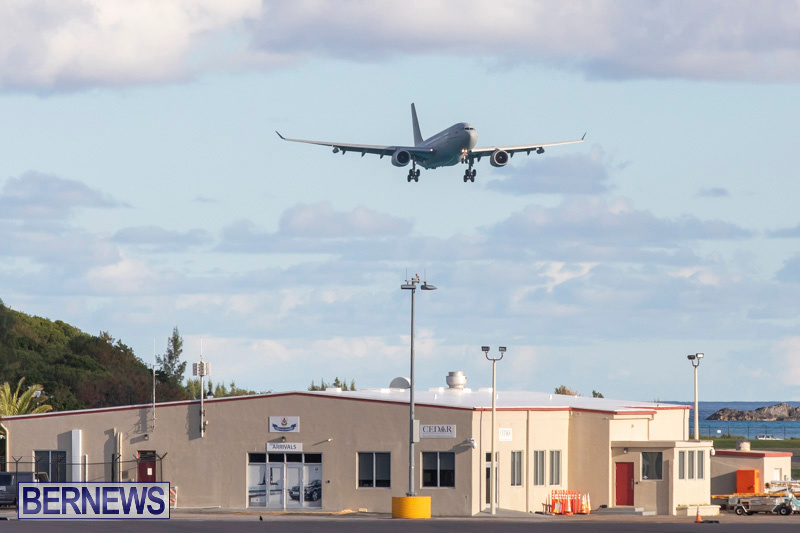RAF-Royal-Air-Force-Military-Planes-Bermuda-January-17-2019-9425