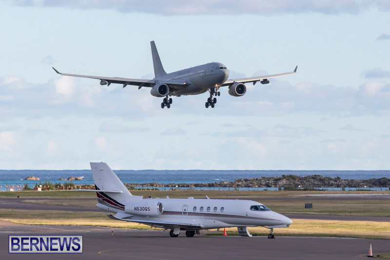 RAF-Royal-Air-Force-Military-Planes-Bermuda-January-17-2019-9431