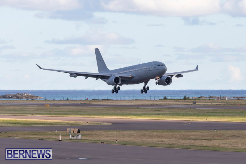 RAF-Royal-Air-Force-Military-Planes-Bermuda-January-17-2019-9438