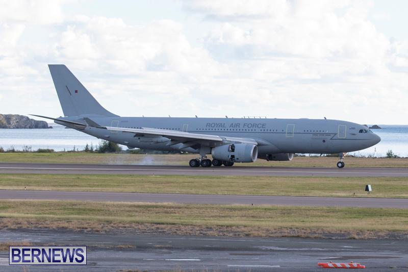 RAF-Royal-Air-Force-Military-Planes-Bermuda-January-17-2019-9460
