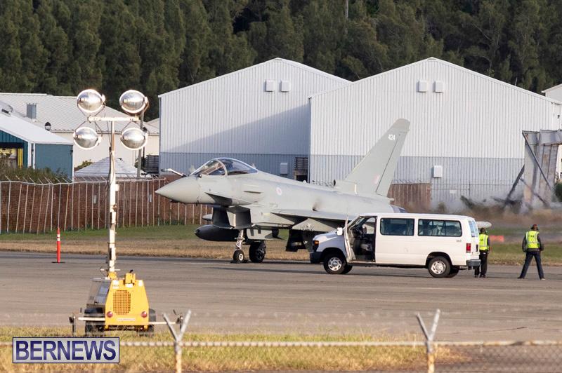 RAF-Royal-Air-Force-Military-Planes-Bermuda-January-17-2019-9479