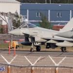 RAF Royal Air Force Military Planes Bermuda, January 17 2019-9482