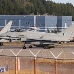 RAF Royal Air Force Military Planes Bermuda, January 17 2019-9484
