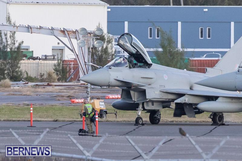 RAF-Royal-Air-Force-Military-Planes-Bermuda-January-17-2019-9494