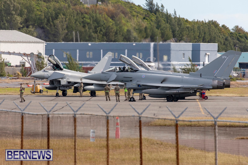 RAF-Royal-Air-Force-Military-Planes-Bermuda-January-18-2019-9542