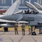 RAF Royal Air Force Military Planes Bermuda, January 18 2019-9543