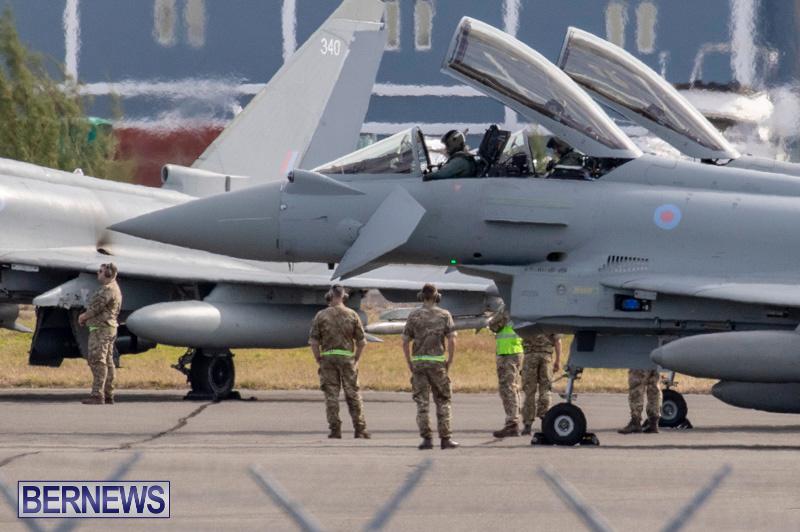 RAF-Royal-Air-Force-Military-Planes-Bermuda-January-18-2019-9543