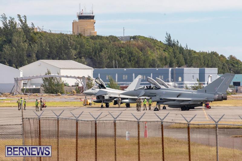 RAF-Royal-Air-Force-Military-Planes-Bermuda-January-18-2019-9567