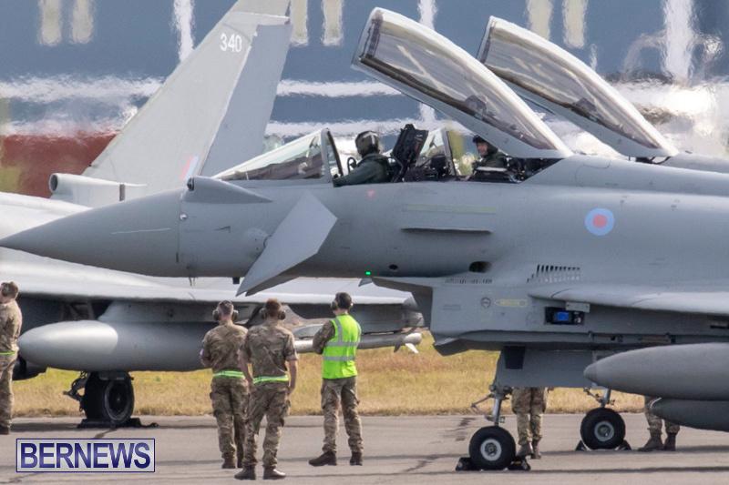 RAF-Royal-Air-Force-Military-Planes-Bermuda-January-18-2019-9572