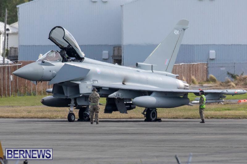 RAF-Royal-Air-Force-Military-Planes-Bermuda-January-18-2019-9574