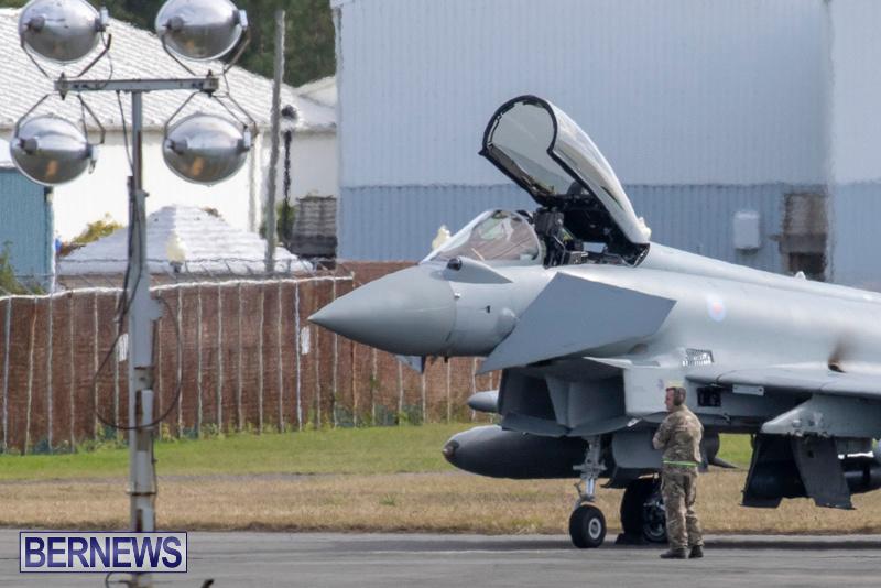 RAF-Royal-Air-Force-Military-Planes-Bermuda-January-18-2019-9575