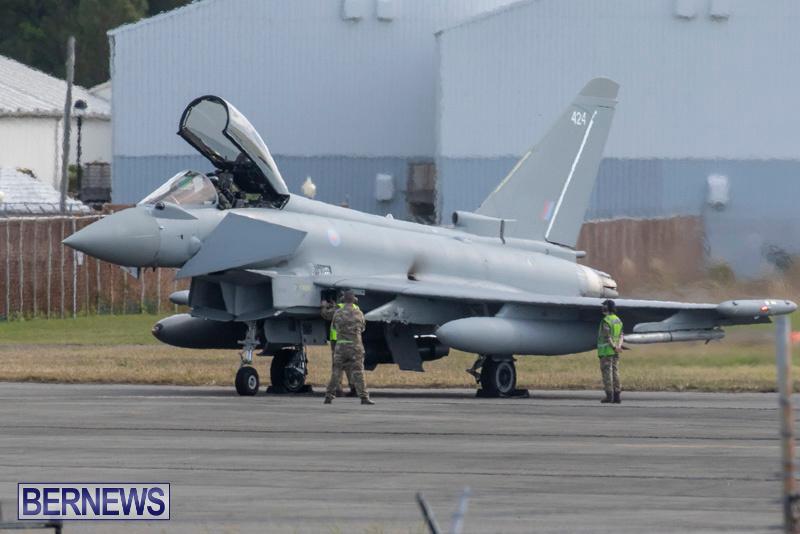 RAF-Royal-Air-Force-Military-Planes-Bermuda-January-18-2019-9598