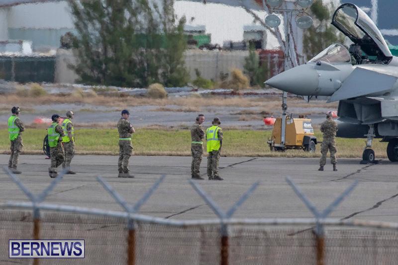 RAF-Royal-Air-Force-Military-Planes-Bermuda-January-18-2019-9603