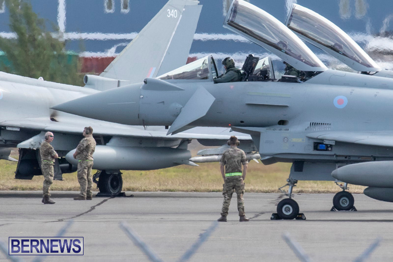 RAF-Royal-Air-Force-Military-Planes-Bermuda-January-18-2019-9619