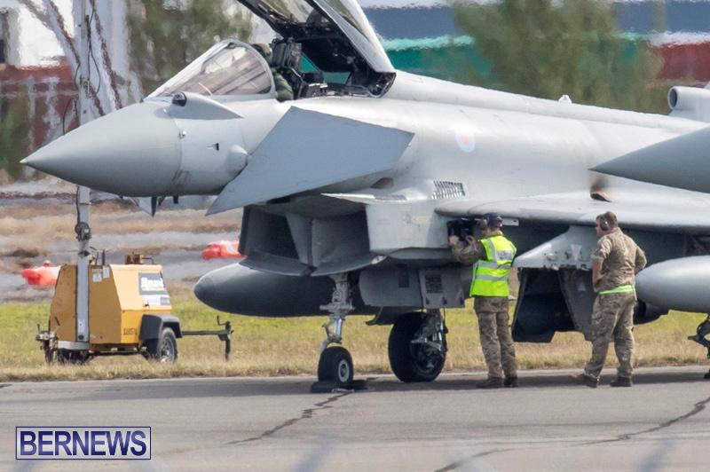 RAF-Royal-Air-Force-Military-Planes-Bermuda-January-18-2019-9641